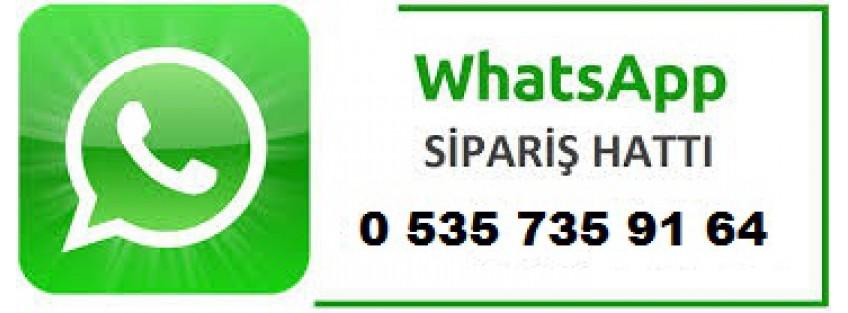 Whatsaap Sipariş Hattı